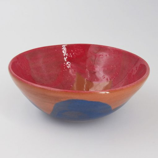 Miska oblačná #06 - Zen Zem / keramika