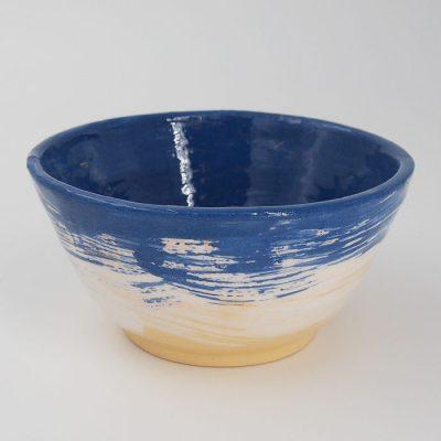 Miska oblačná #09 - Zen Zem / keramika