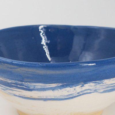 Miska oblačná #10 - Zen Zem / keramika