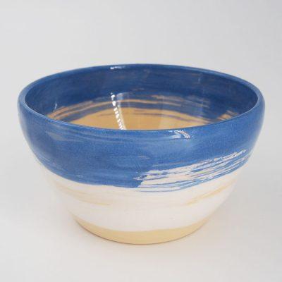Miska oblačná #11 - Zen Zem / keramika