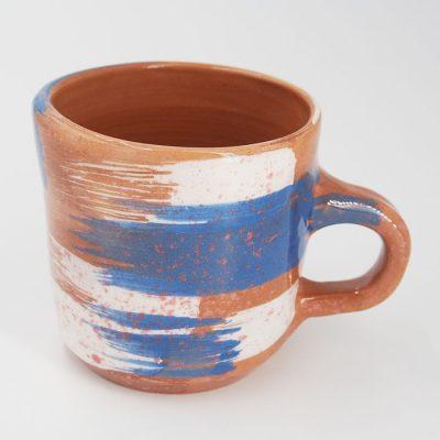 Hrnček frkaný #02 - Zen Zem / keramika