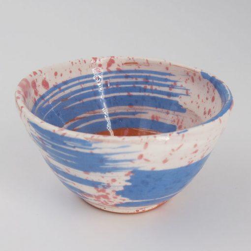 Miska frkaná #11 - Zen Zem / keramika