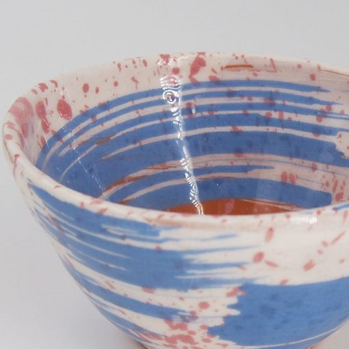 Šperkovnica frkaná #11 - Zen Zem / keramika