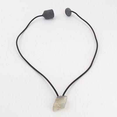 Mesačný kameň - Firefly / svetelný prívesok