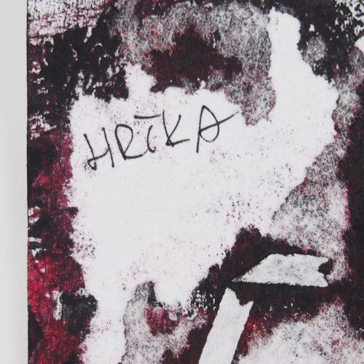 Henri Matisse - Ján Hrčka / maľba