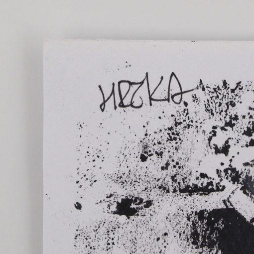 Märcheland - Ján Hrčka / maľba