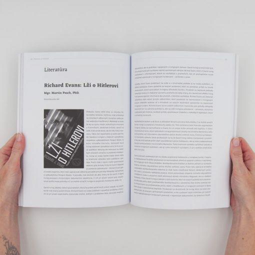 Post Bellum č.2/2020 - Píšu dejiny víťazi? / časopis
