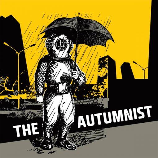 Autumnist – The Autumnist / vinyl