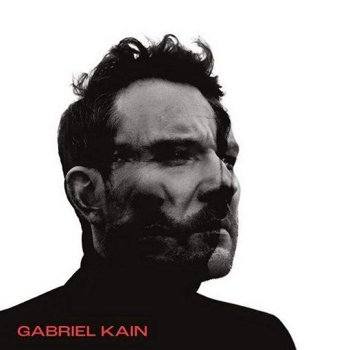 Gabriel Kain – Gabriel Kain / vinyl