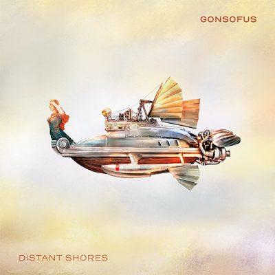 Gonsofus – Distant Shores / vinyl