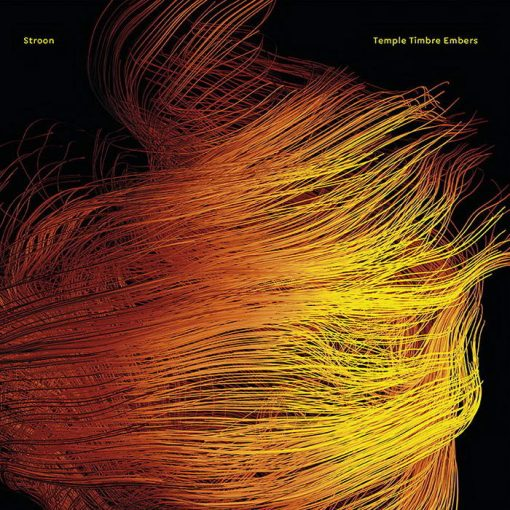 Stroon – Temple Timbre Embers / vinyl
