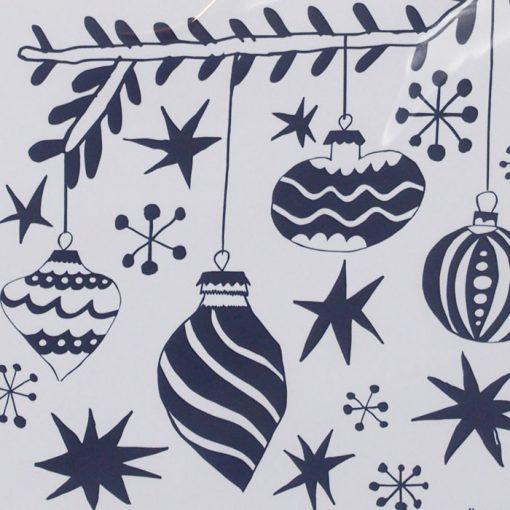 Vianočná vetvička - Hento Toto / darčeková karta