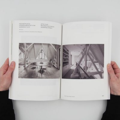 Katalóg CE ZA AR 2020 - Slovenská komora architektov / časopis