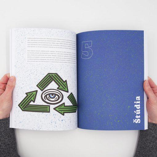 Post Bellum č.3/2020 - Ekológia nahlas / časopis