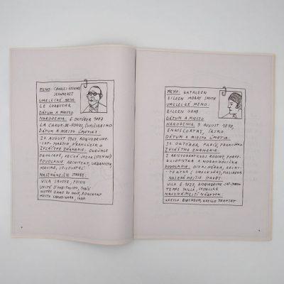 Priestor#1 - Slovenská komora architektov / časopis