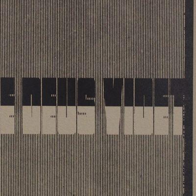 Cave Deus Videt - Hugo Raýman, A4 / linoryt grafika