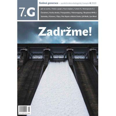 7.G Sedmá generace - 4/2020 Zadržme! / časopis
