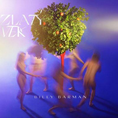 Zlatý vek - Billy Barman / LP vinyl