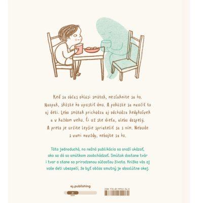 Keď zaklope smútok - Eva Eland / kniha