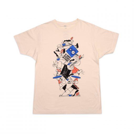 Music, natural - Popular / tričko