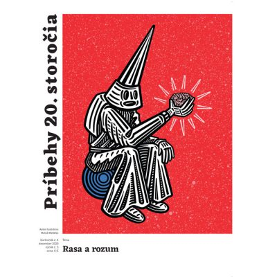Post Bellum č.4/2020 - Rasa a rozum / časopis