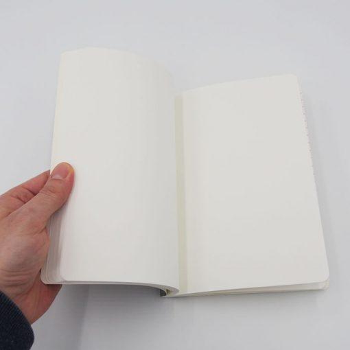 Zápisník čisté strany, A5 / Chytrô