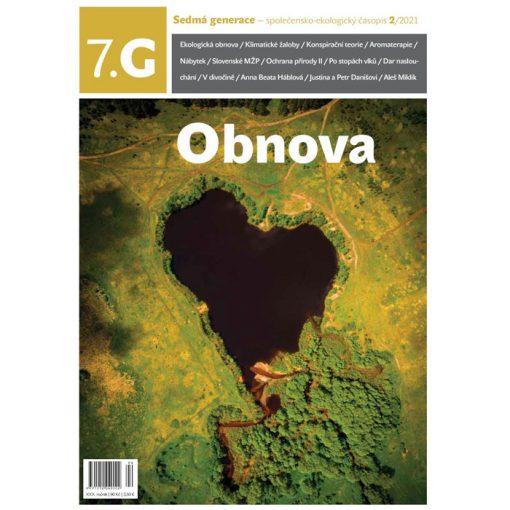 7.G Sedmá generace - 2/2021 Obnova / časopis