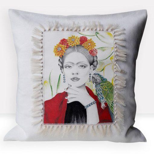 Frida / návlečka na vankúš