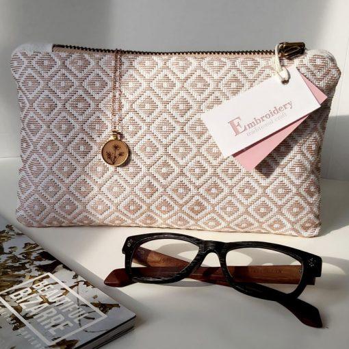 Clutch bag / kozmetická taštička