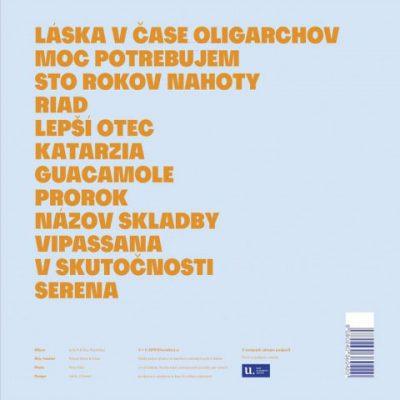 Lyrik H - Ja / vinyl