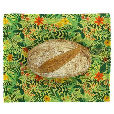 Včelovak Farby jari L, 34 x 42 cm / vrecko na potraviny