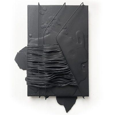 Something between - Kenneth Boroň / objekt